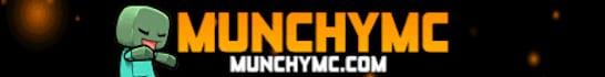 MunchyMC Minecraft Server