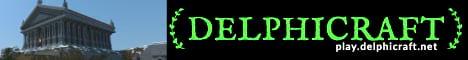Delphicraft Minecraft Server