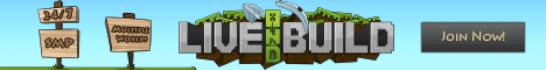 LiveAndBuild SMP Minecraft Server