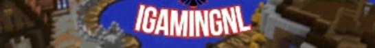 IgamingNL Minecraft Server