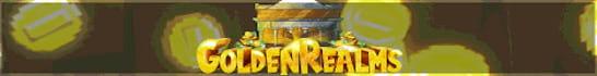 Golden Realms Minecraft Server