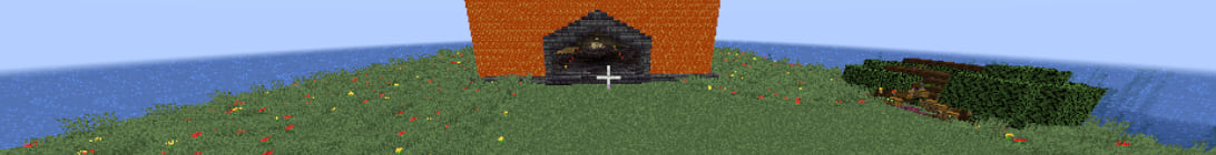 Strategy for survival Minecraft Server