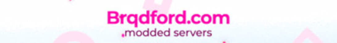 Brqdfords Servers Minecraft Server