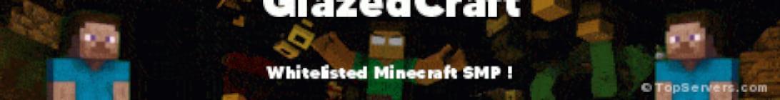 GlazedCraft Minecraft Server
