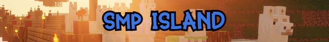 SMP Island Minecraft Server
