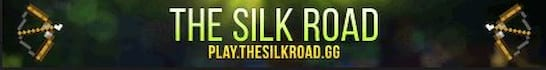 The Silk Road Minecraft Server