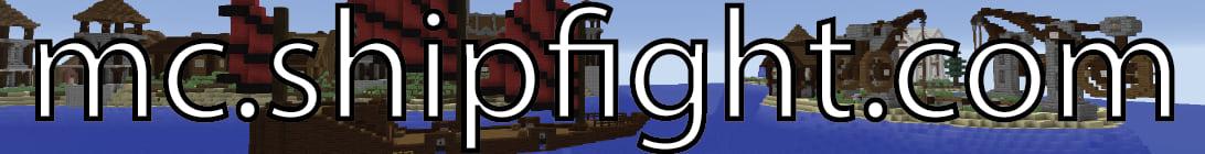 Ship Fight Minecraft Server