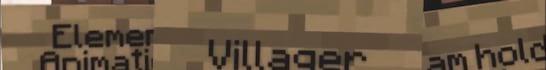 VillaBilla MC Minecraft Server