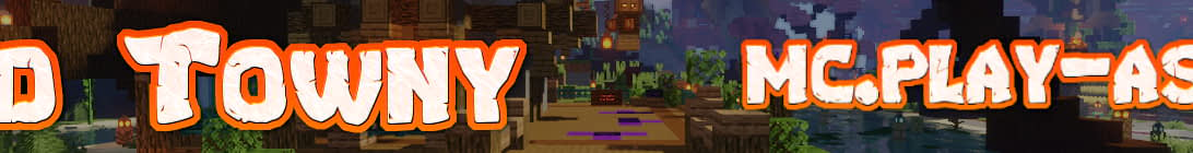 Asgard Towny S3 Minecraft Server