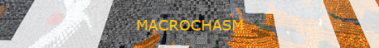 Macrochasm Minecraft Server