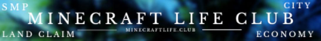 Minecraft Life Club Minecraft Server