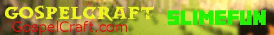 GospelCraft Minecraft Server