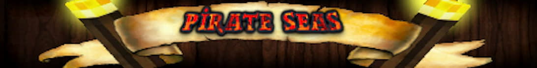 Pirate Seas Minecraft Server