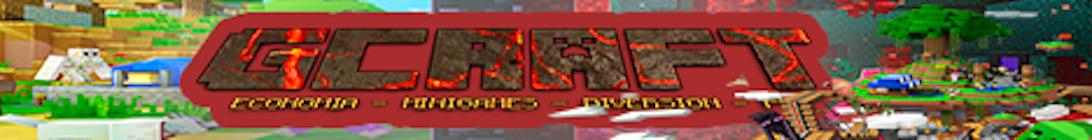GCraft Network Minecraft Server