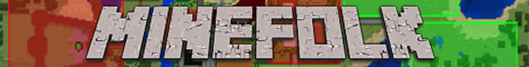 MineFolk Bedrock Minecraft Server