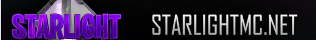 StarlightMC Network Minecraft Server
