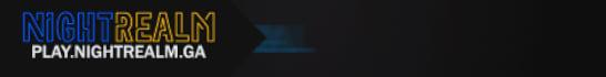 NightRealm Minecraft Server