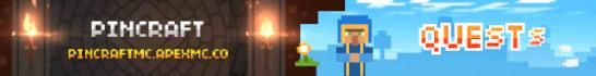 Pincraft Minecraft Server