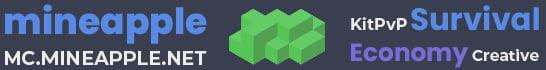 MineApple Minecraft Server
