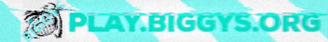 BIGGYS Minecraft Server