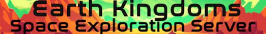 Earth Kingdoms Minecraft Server
