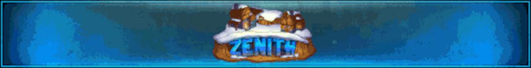 ZenithSMP Minecraft Server