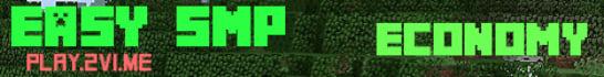 Easy SMP Minecraft Server