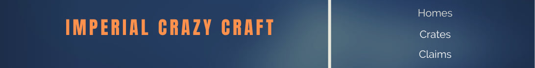 Imperial Crazy Craft Minecraft Server