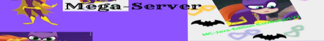MegaServer Minecraft Server