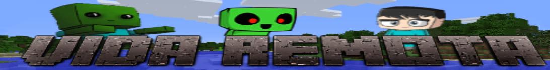 Vida Remota Minecraft Server
