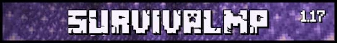 SurvivalMP Minecraft Server