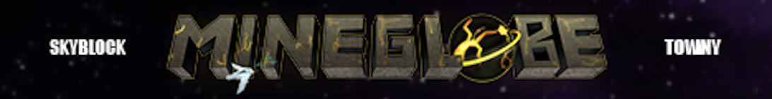 MineGlobe Minecraft Server