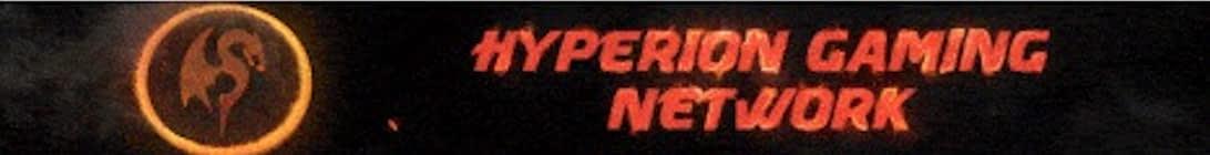 Hyperion Survival Minecraft Server