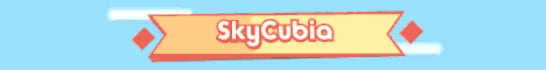 SKYCUBIA Minecraft Server